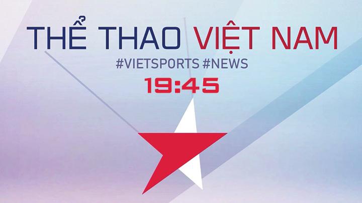 Bản Tin Thể Thao Việt Nam