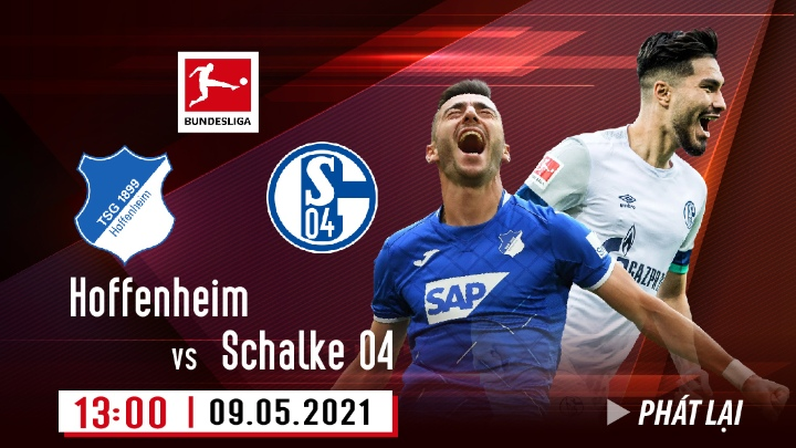 ⚽️ Hoffenheim vs Schalke 04