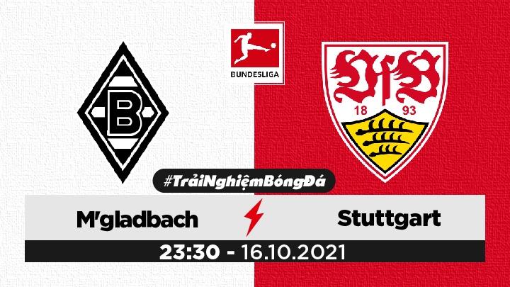 ⚽️ M'gladbach vs Stuttgart