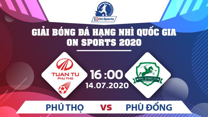 Phú Thọ - Phù Đổng