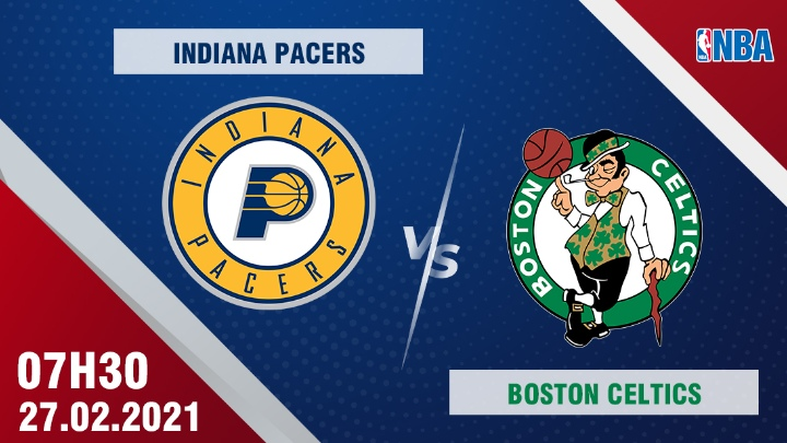 🏀 Indiana vs Boston