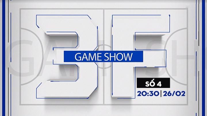 Gameshow 3F