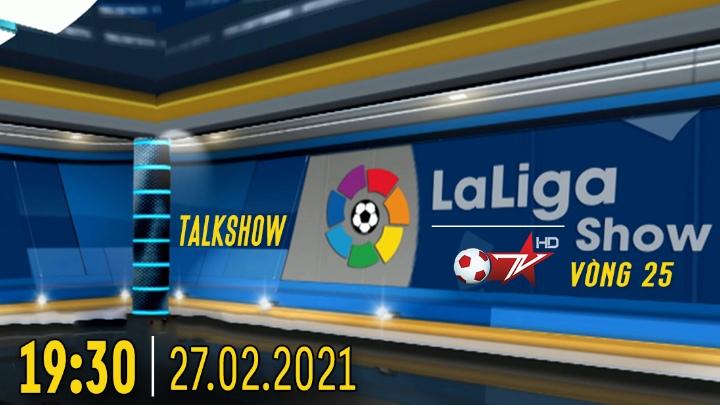Laliga Show 2020/21