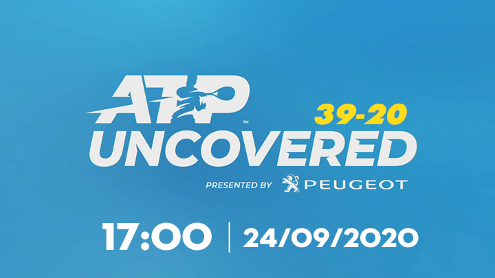 ATP Tour Uncovered