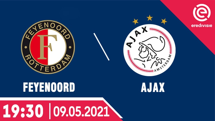⚽️ Feyenoord vs AFC Ajax