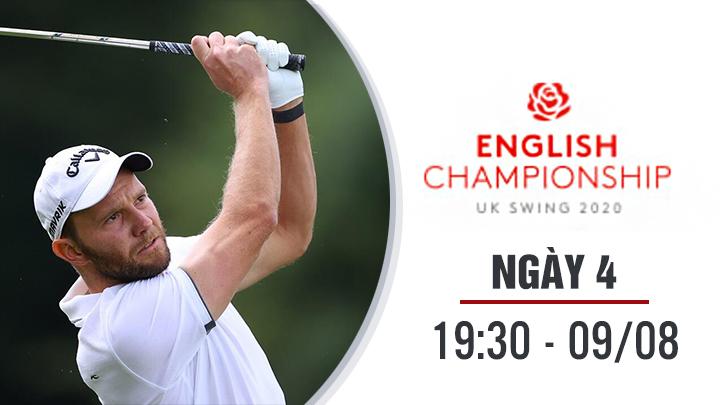 English Championship Ngày 4