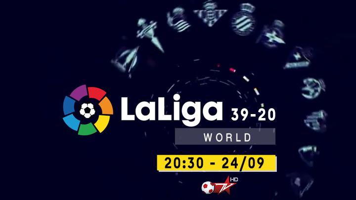 LaLiga World 39-20