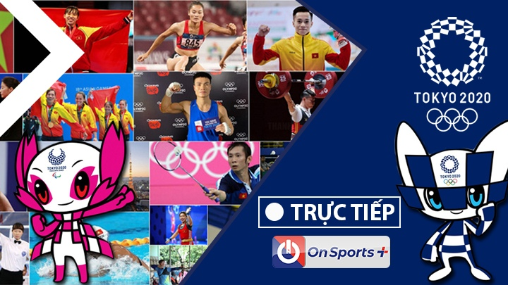 THTT Olympic 2021