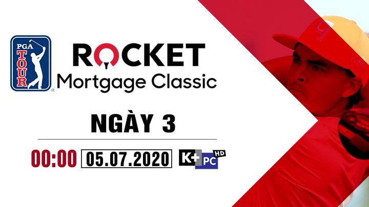 PGA Rocket Mortgage Classic