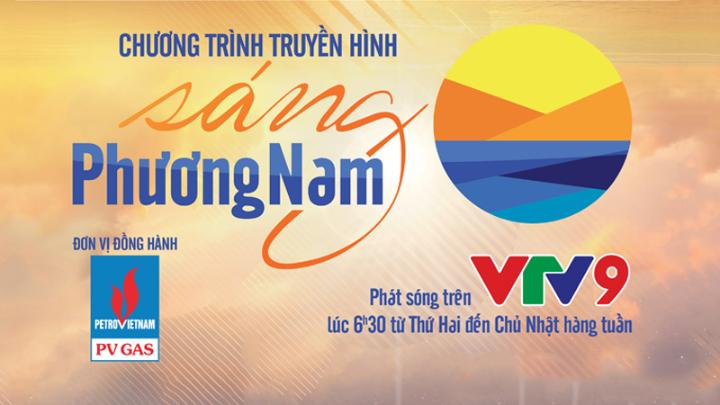 Sáng Phương Nam - VTV9
