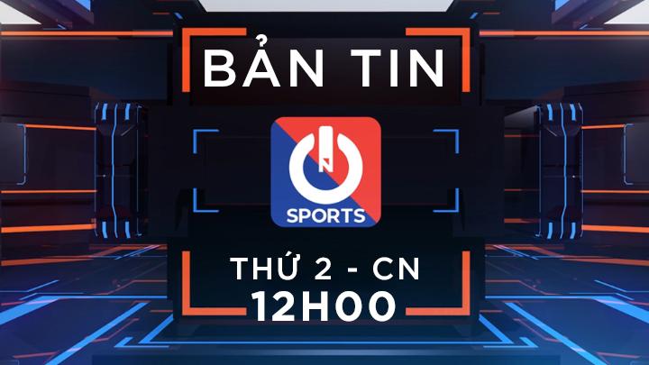 Bản Tin ON Sports