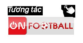ON Football HD tương tác