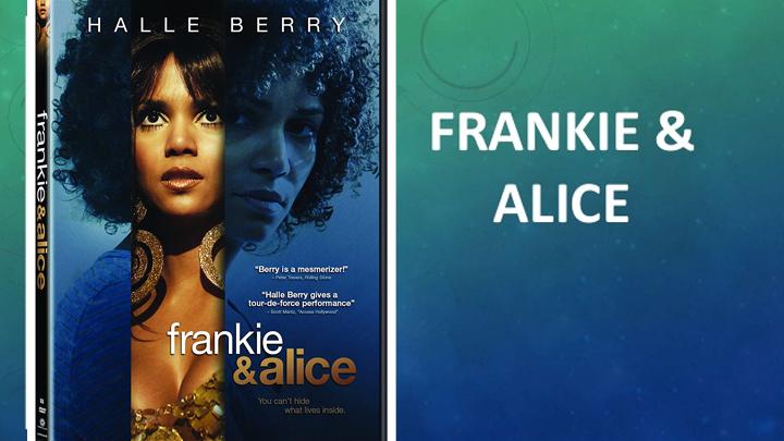 Frankie và Alice - Frankie & Alice
