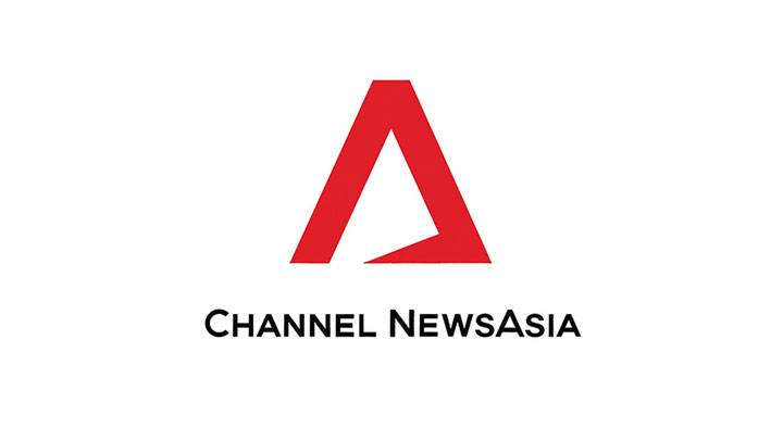 Channel New Asia
