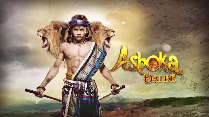 Ashoka Đại Đế