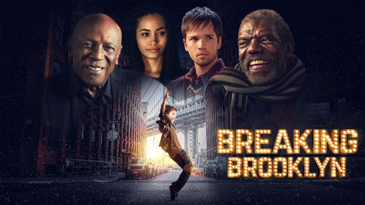 Bước Nhảy Ở Brooklyn - BREAKING BROOKLYN