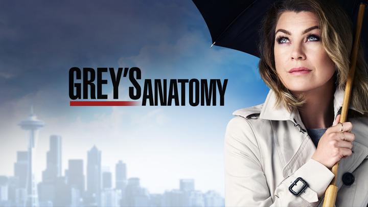Ca Phẫu Thuật Của Grey - Grey's Anatomy