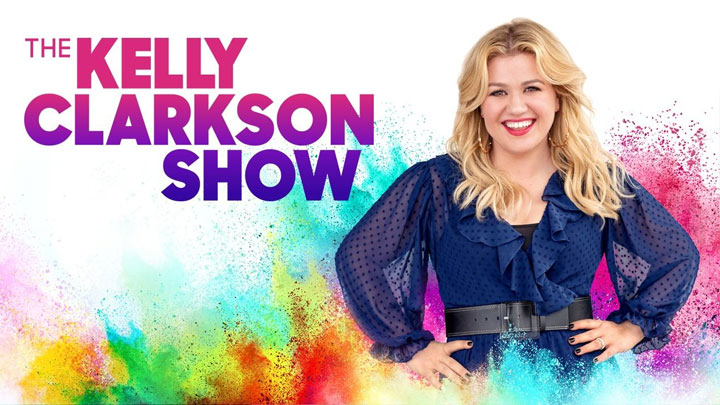 Chương Trình Kelly Clarkson - The Kelly Clarkson Show