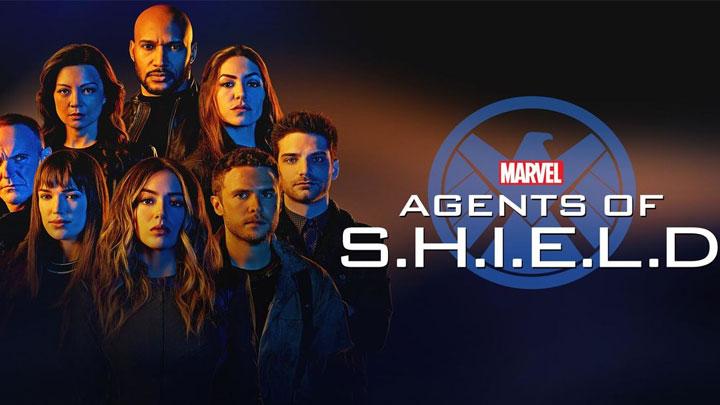 Đội Đặc Nhiệm SHIELD - 7 - Marvel's Agents of S.H.I.E.L.D. - 7
