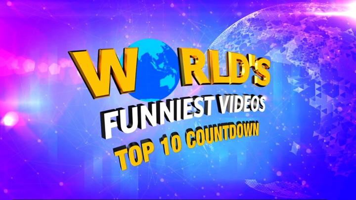 Những Clip Hài Hước Nhất Thế Giới: Top 10 - World's Funniest Videos: Top 10 Countdown