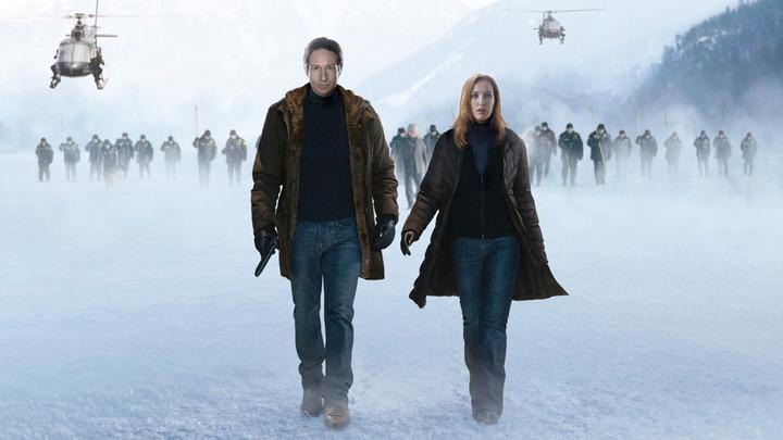 Hồ sơ tuyệt mật: Tôi muốn tin - The X-Files: I Want to Believe