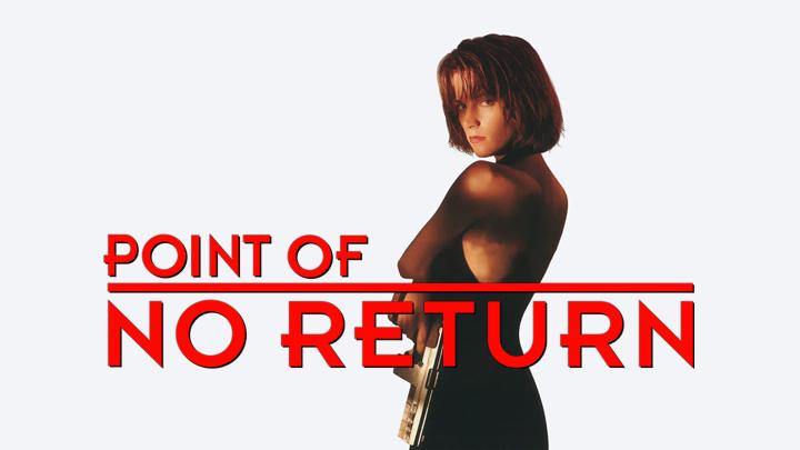 Không thể quay đầu - Point of No Return