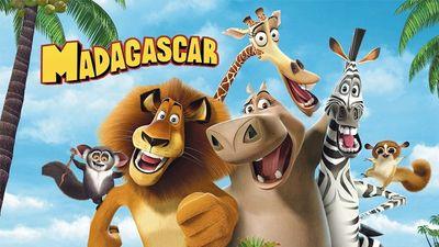 Cuộc Phiêu Lưu Tới Madagascar