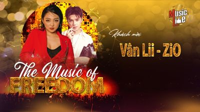 The Music Of Freedom