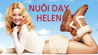 Nuôi Dạy Helen