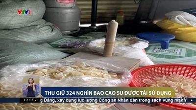 22/09: Việt Nam Hôm Nay