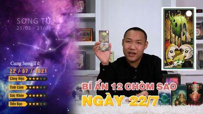 22/7 Hôm Nay Của Các Cung Hoàng Đạo Sẽ Thế Nào