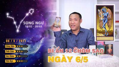 6/5 Những Điều Tuyệt Vời Sẽ Đến Với 12 Chòm Sao Hôm Nay