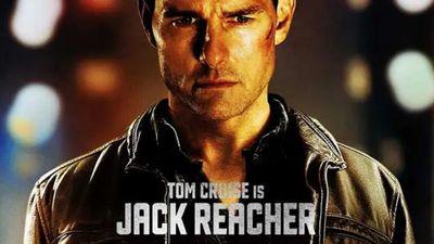 Jack Reacher 2: Không Quay Đầu - Jack Reacher: Never Go Back