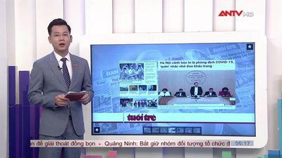 Phòng Ngừa Hoạt Động Tấn Công Mạng Trong Thời Gian Tổ Chức Đại Hội Đảng Toàn Quốc Lần thứ XIII
