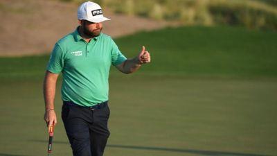 Andy Sullivan khởi đầu ấn tượng ở Dubai Championship