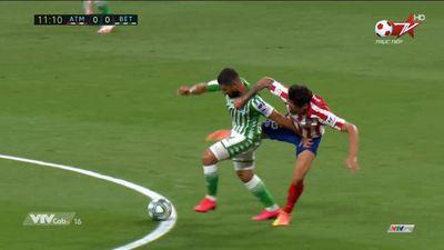 Atletico Madrid vs Real Betis (La Liga 19/20 Vòng 36)