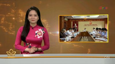 Quảng Nam: BTS GHPGVN H.Thăng Bình Họp Biên Đâu Tiên