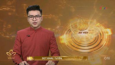 Bạc Liệu Đại Hội Phật Giáo TP.Bạc Liệu - NL 2021- 2026
