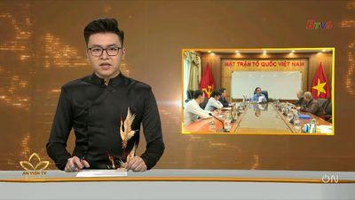 GHPGVN Tặng Quà Hỗ Trợ Chư Tắng Giáo Lào
