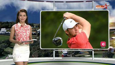 (02/08) Bản tin Golfing World