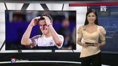 22/09: BT On Sports 12h00