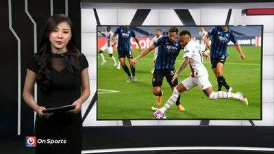 (13/08) Bản tin On Sports 19H00