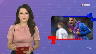 21/09: BT On Sports 12H00