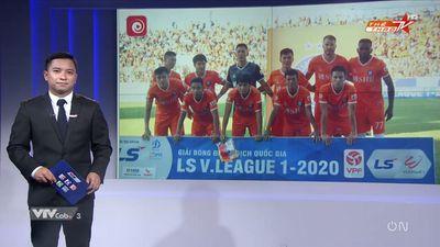 22/09: BT Thể thao Việt Nam 11H30