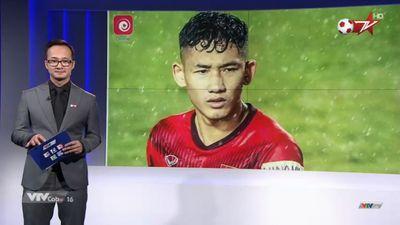 04/12: BT Thể Thao Việt Nam 11H30