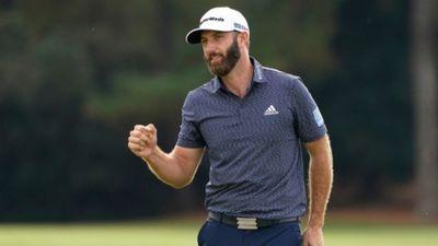 BXH mới nhất của golf thế giới
