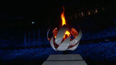 Bế mạc Olympic Tokyo