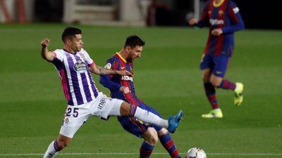 Highlights   Barcelona - Real Valladolid   Vòng 29 La Liga 2020/21