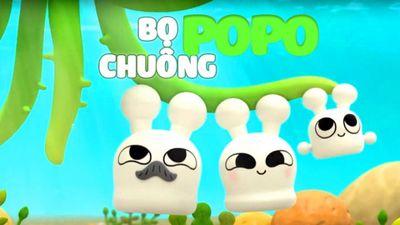 Bọ Chuông Popo