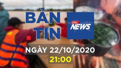 Bản Tin Onnews Ngày 22/10/2020